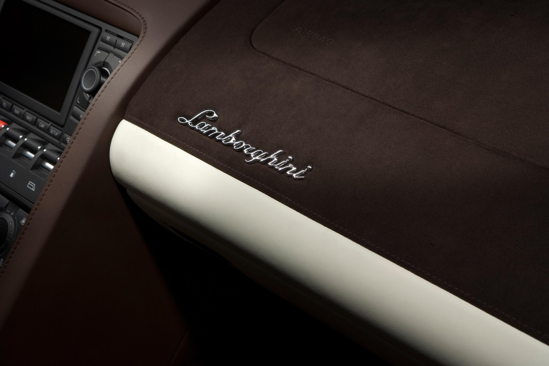 Lamborghini представлена очень индивидуальный супер спортивных автомобилей на автосалоне в Детройте - фотография №1