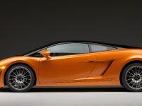 Lamborghini Gallardo LP 560-4 Bicolore