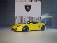 Lamborghini Gallardo LP 560-4 Paris 2012