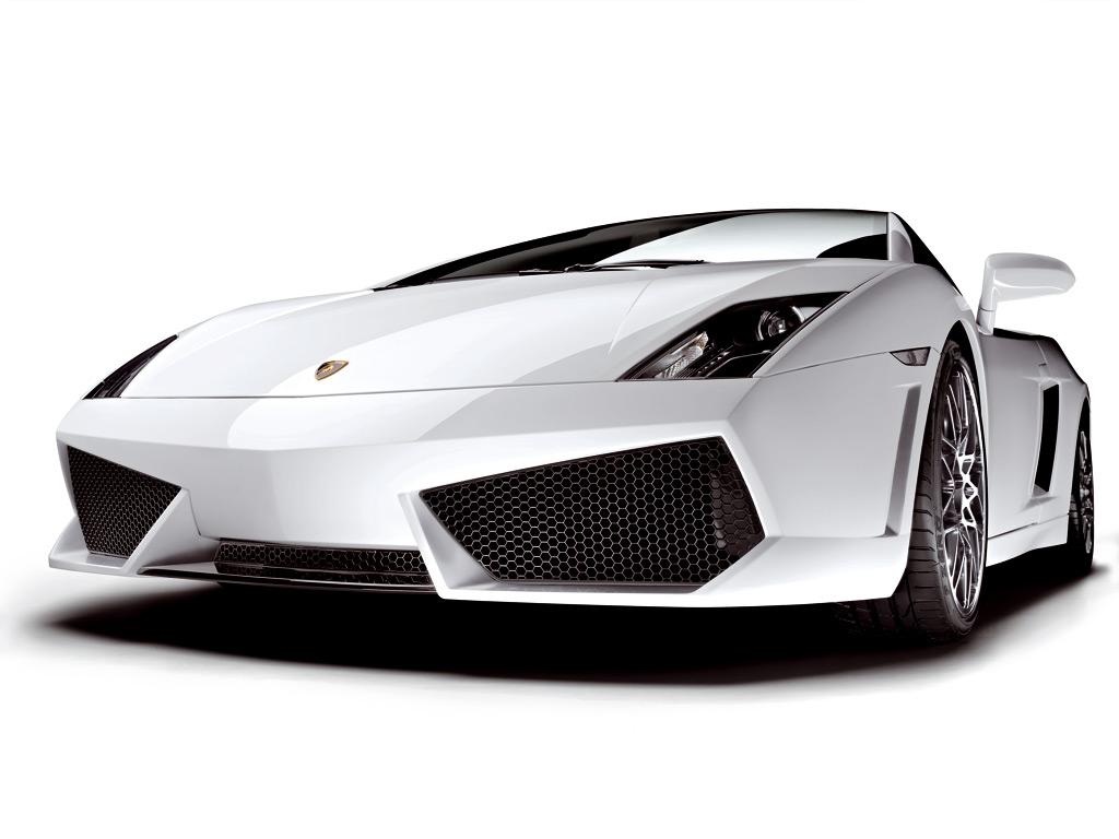 Lamborghini Gallardo LP560-4 - фотография №2