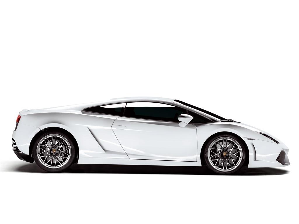 Lamborghini Gallardo LP560-4 - фотография №6