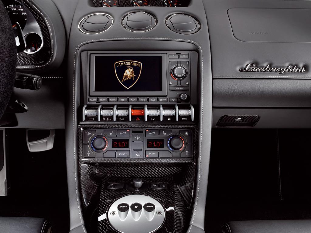 Lamborghini Gallardo LP560-4 - фотография №8
