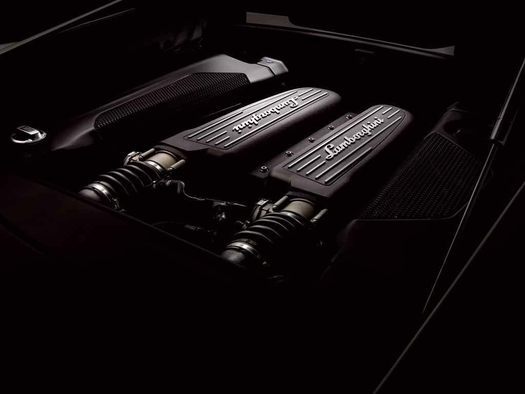 Lamborghini Gallardo LP560-4 - фотография №9