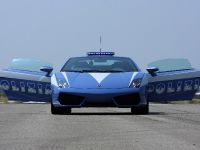 thumbs Lamborghini Gallardo Polizia