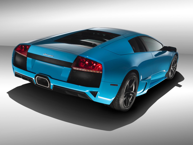 Lamborghini ad personam murcielago | Lamborghini murcielago lp-640 ad personam - фотография №6