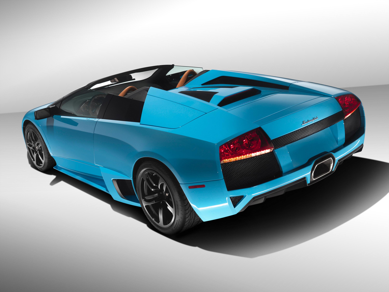 Lamborghini ad personam murcielago | Lamborghini murcielago lp-640 ad personam - фотография №7