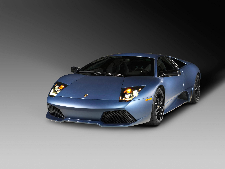 Lamborghini ad personam murcielago | Lamborghini murcielago lp-640 ad personam - фотография №10