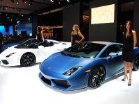 Lamborghini Murcielago LP 640 Detroit 2009
