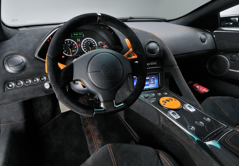 Lamborghini Murcielago LP 670-4 SuperVeloce China Limited Edition - фотография №3