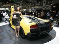 Lamborghini Murcielago LP 670-4 SuperVeloce Geneva 2009