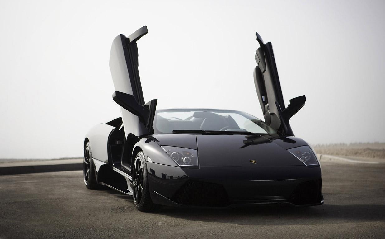 Новый Lamborghini Murcielago LP640 Roadster Versace и эксклюзивные LP640 Versace Collection - фотография №2