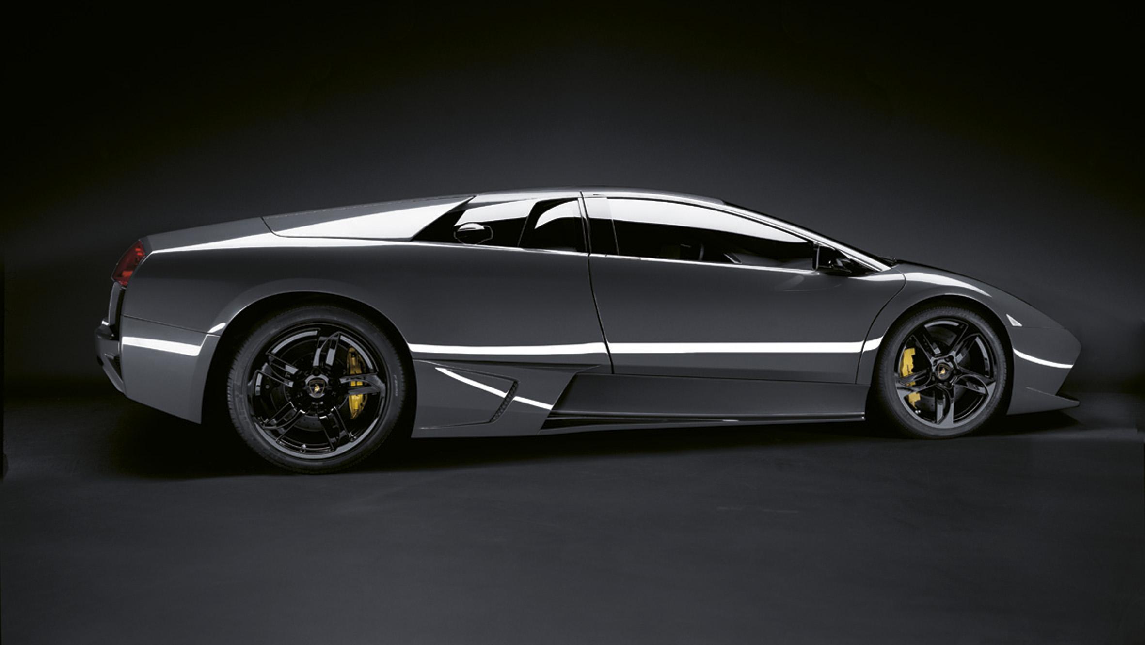 """Lamborghini делает другой знаковых появление в последние Бэтмен фильм """"Темный рыцарь"""" - фотография №7"""