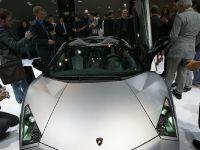 Lamborghini Reventon Roadster Frankfurt 2011