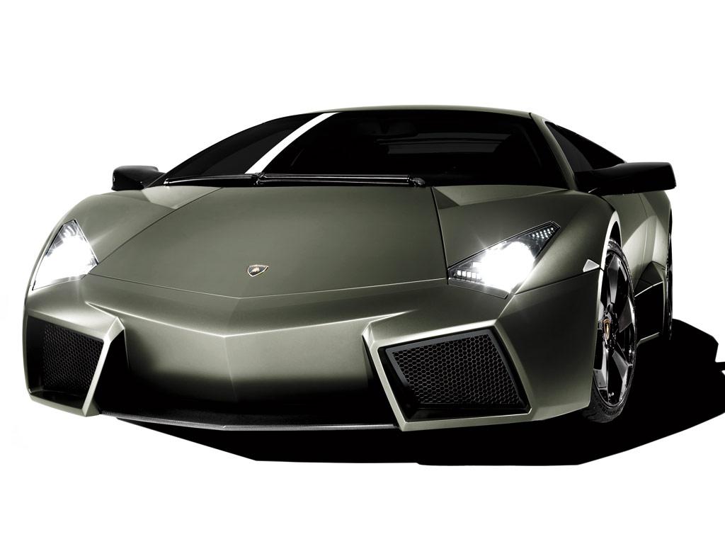 Lamborghini Reventón № 20 доставляется - высоко exclusive limited edition-это полный - фотография №2
