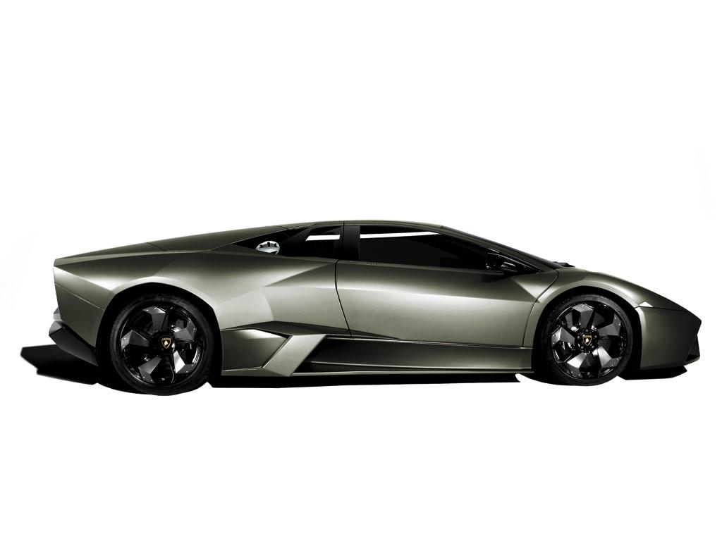 Lamborghini Reventón № 20 доставляется - высоко exclusive limited edition-это полный - фотография №3