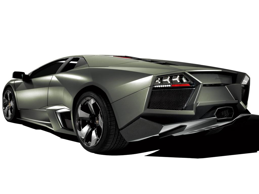 Lamborghini Reventón № 20 доставляется - высоко exclusive limited edition-это полный - фотография №5