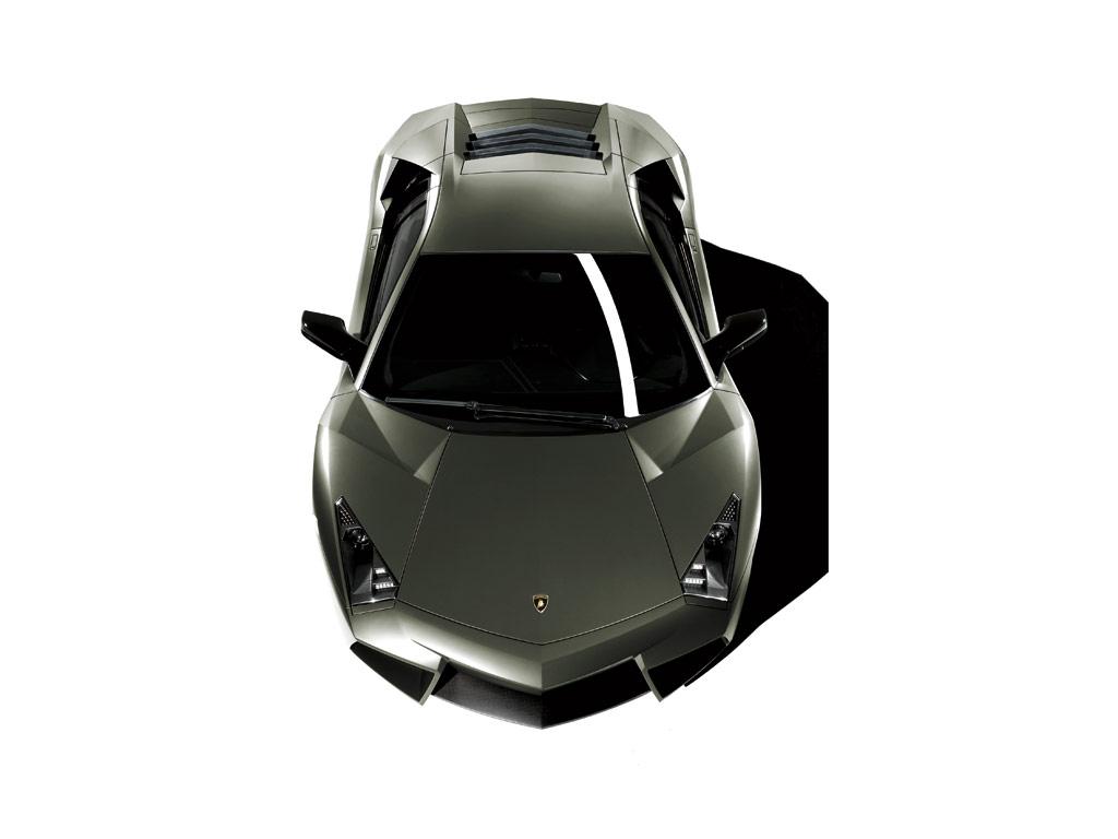Lamborghini Reventón № 20 доставляется - высоко exclusive limited edition-это полный - фотография №8