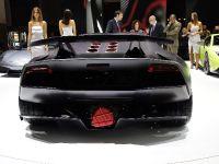 Lamborghini Sesto Elemento at Paris 2010