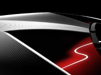 Lamborghini teaser 2010 Paris Motor Show