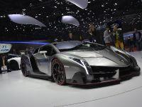 Lamborghini Veneno Geneva 2013