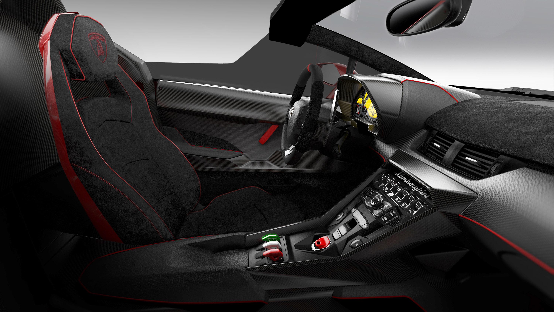 Lamborghini Veneno Roadster - Цена €5,699,999 - фотография №7