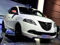 Lancia Ypsilon Paris 2014