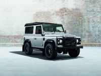 thumbs Land Rover Defender XS