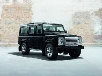 Land Rover Defender XS