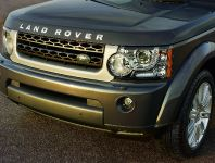 Land Rover Discovery 4 HSE Luxury Special Edition