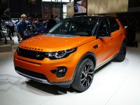 thumbs Land Rover Discovery Sport Paris 2014