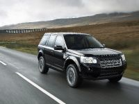 thumbs Land Rover Freelander 2 Sport