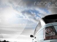 Land Rover range_e prototype
