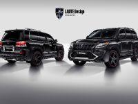 Larte Design Lexus LX 570 Alligator