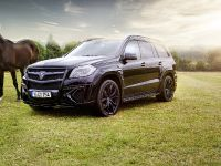 Larte Design Mercedes-Benz GL Black Crystal Movie