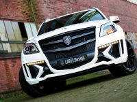 Larte Design Mercedes-Benz GL Black Crystal