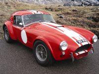 Le Mans Cobra 1963