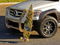 thumbs Legendary Motorcar Mercedes-Benz GLK Rock Crawler
