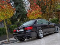 LEIB Engineering BMW E93 M3