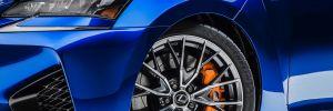 2015 Lexus F  NAIAS