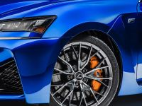 Lexus F 2015 NAIAS
