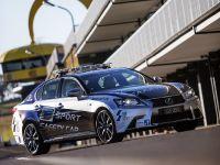 Lexus GS 350 F Sport Safety Car