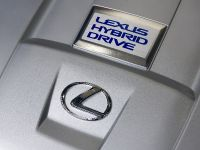 Lexus Hybrid Line-Up