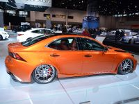 Lexus IS 250 F SPORT Chicago 2014