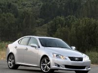 Lexus IS 250 Sports Package