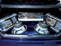 Lexus IS 300 David Huang