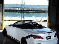 Lexus IS 350C 0-60 Magazine