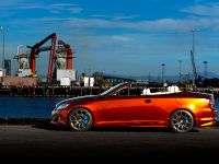 Lexus IS 350C F-Sport TRD