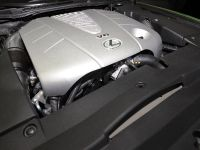 Lexus IS 350C Fox Marketing