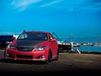 Lexus IS 350C VIP Auto Salon