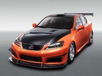 Lexus IS F concepts Tokyo
